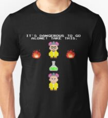 Brechen Zelda Slim Fit T-Shirt