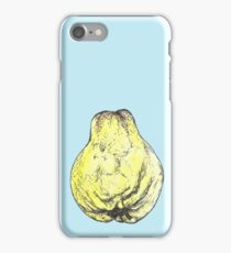 Quince iPhone Case/Skin