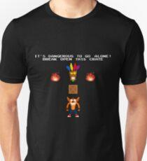 Zelda Bandicoot T-Shirt