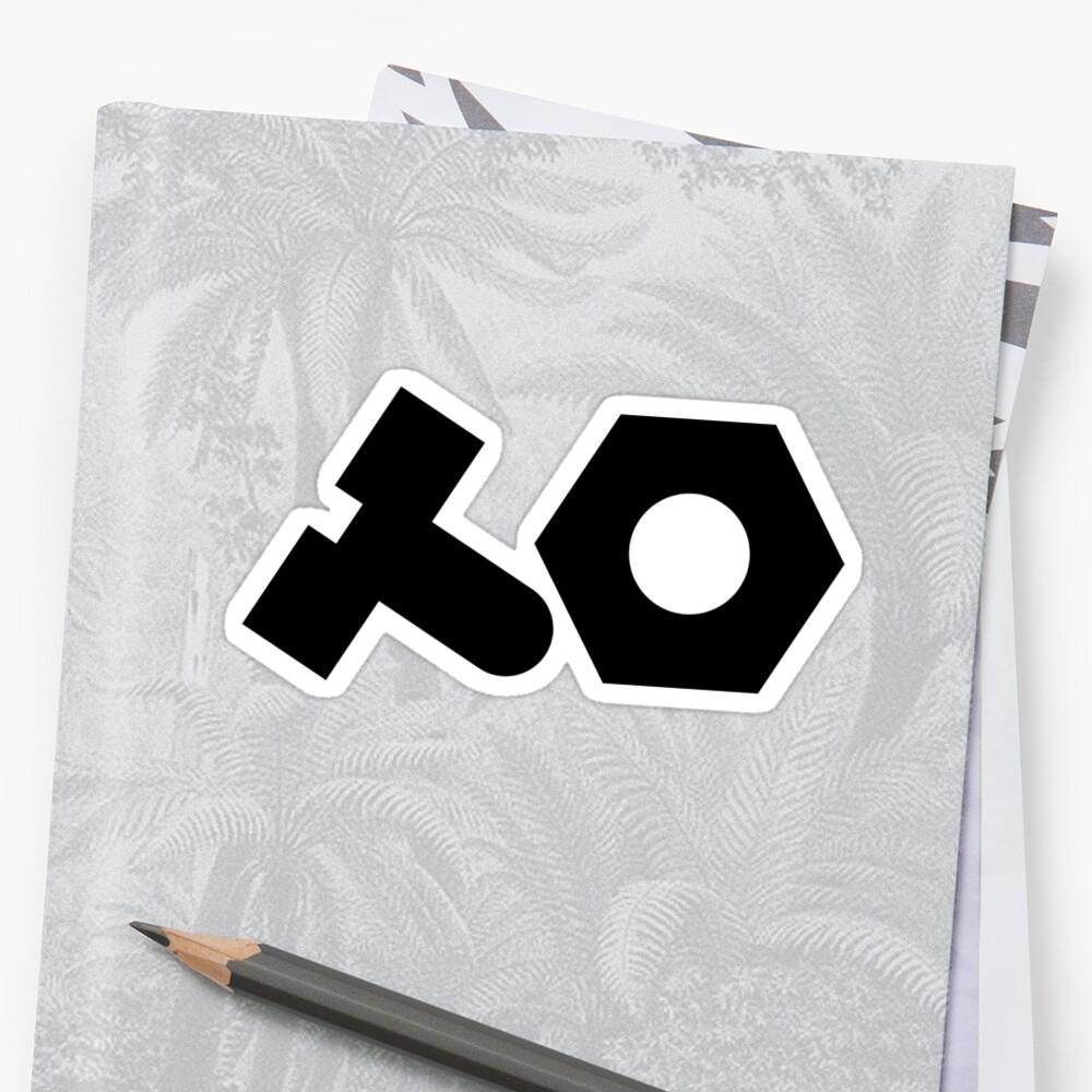 Teenage Engineering Logo by henrymartinson