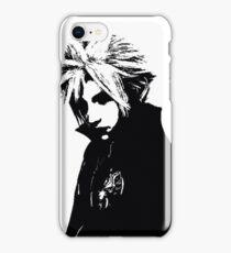 Cloud Strife- iPhone Case/Skin
