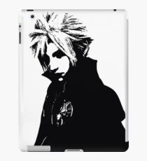 Cloud Strife- iPad Case/Skin