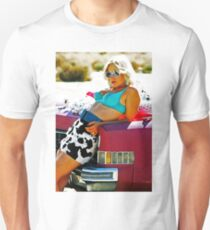 TRUE ROMANCE ALABAMA - You're So Cool ! Unisex T-Shirt