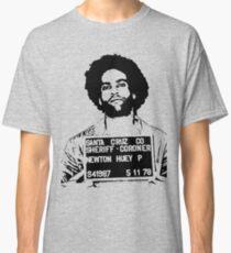 HUEY P. NEWTON-MUGSHOT Classic T-Shirt