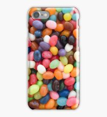 Easter Jellybeans Candy Jelly Beans iPhone Case/Skin