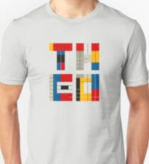 THEO AND ME T-Shirt