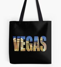 Vegas (Caesars Palace) Tote Bag