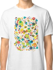 Dust, love and fantasia Classic T-Shirt
