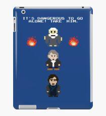 Zelda Holmes iPad Case/Skin
