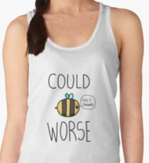 Could Bee worse Women's Tank Top
