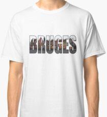 Bruges. Classic T-Shirt