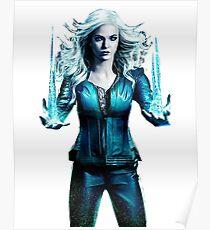 Killer Frost Poster