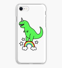 T-Rexicorn iPhone Case/Skin