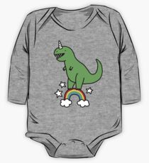 T-Rexicorn One Piece - Long Sleeve