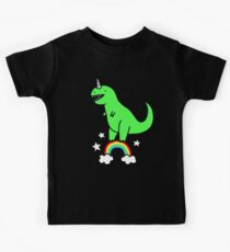 T-Rexicorn Kids Clothes