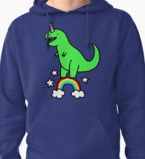 T-Rexicorn Pullover Hoodie