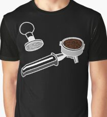 Coffee Monkey - Tools of the trade Graphic T-Shirt