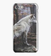 Wolf Neighborhood  iPhone Case/Skin
