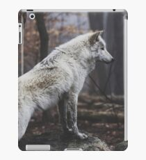 Wolf Neighborhood  iPad Case/Skin
