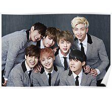Bantan Blonde Boys Poster
