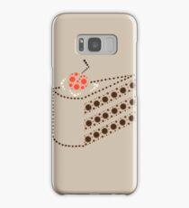 Cake (honest!) Samsung Galaxy Case/Skin