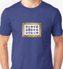 Masonic Presidents Unisex T-Shirt