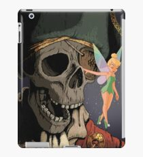 Tink and Willy Duvet iPad Case/Skin