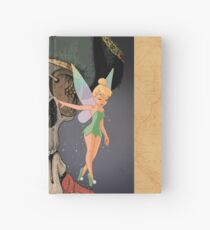 Tink and Willy Duvet Hardcover Journal