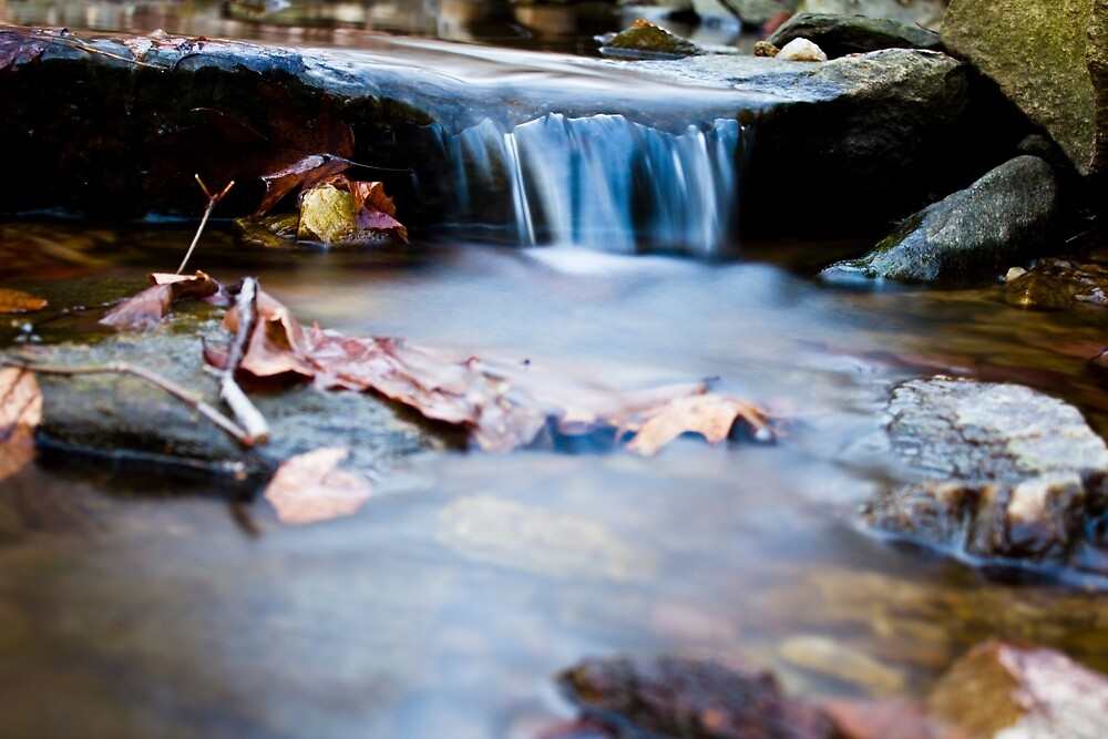 Ebb and Flow by Christopher Boscia