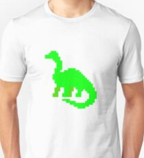 Green Dino Unisex T-Shirt