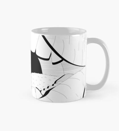 A Big Mouth... Mug