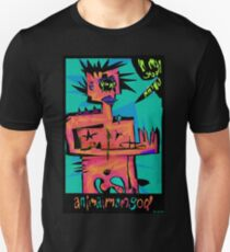 animalmangod Unisex T-Shirt