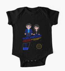 NINTENDO: NES Torchwood  Kids Clothes