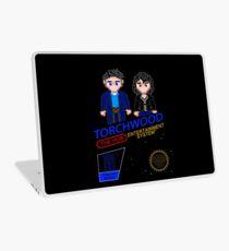 NINTENDO: NES Torchwood  Laptop Skin