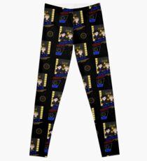 NINTENDO: NES SHERLOCK Leggings