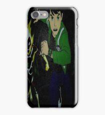 Ben Ten iphone case iPhone Case/Skin