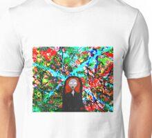 Cartoon Lady Stoneheart Unisex T-Shirt