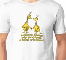 Sneetches are Sneetches Unisex T-Shirt