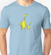 Snobby Sneetches T-Shirt
