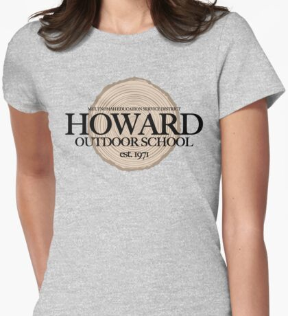 Howard Outdoor School (fcb) T-Shirt