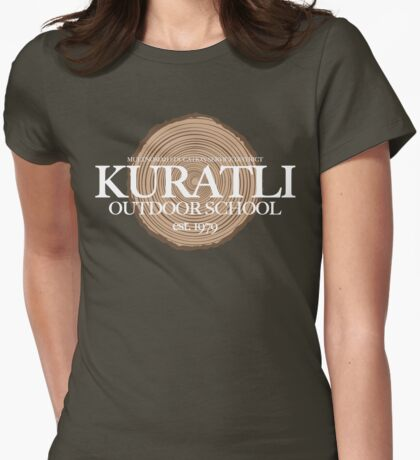 Kuratli Outdoor School (fcw) T-Shirt