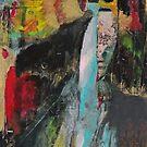 A New Woman by Faith Magdalene Austin