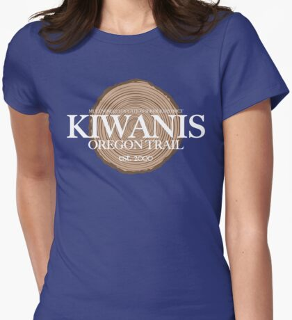 Kiwanis Oregon Trail (fcw) T-Shirt