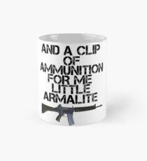 Me little Armalite Mug