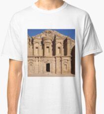 PETRA JORDAN Classic T-Shirt