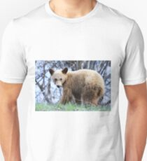 Blonde Bear T-Shirt