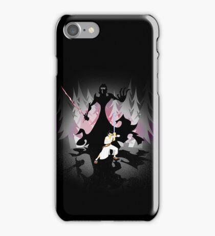 Samurey iPhone Case/Skin