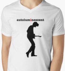 Rowland S Howard Mens V-Neck T-Shirt