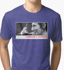 Rowland S Howard Tri-blend T-Shirt