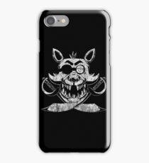 foxy fnaf iPhone Case/Skin